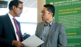 New $2.5 million investment in UAlberta smart grid lab