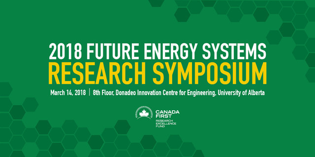 2018 Research Symposium: Future Energy Systems